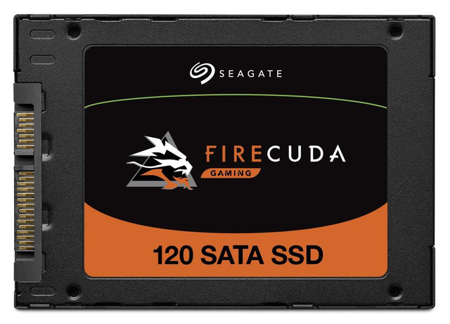 Seagate ra mắt ổ cứng gaming FireCuda: Cực nhanh cho game thủ - Ảnh 2.