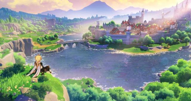 Nhiều người chơi Genshin Impact bắt đầu nản vì chờ đợi phiên bản mới - Ảnh 1.