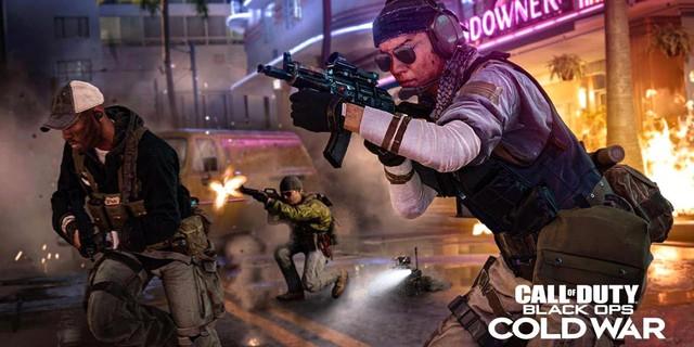 Yêu cầu RTX 3080 và 250GB, CoD: Black Ops Cold War trở thành tựa game bắn súng nặng nhất lịch sử - Ảnh 3.