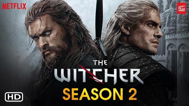 The Witcher Season 2 thông báo tin buồn cho game thủ - Ảnh 1.