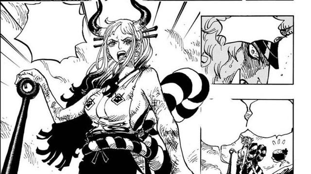 One Piece: 5 nhân vật không thuộc băng Mũ Rơm có tiềm năng đánh bại người của Kaido - Ảnh 3.