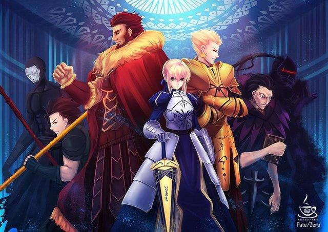 Dắt lưng bỏ túi những thông tin quan trọng trước khi thưởng thức Fate/stay night: Heaven's Feel III. spring song - Ảnh 3.