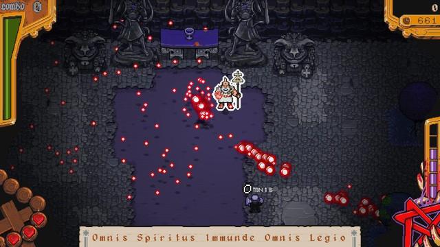 Đang miễn phí tựa game cực dị, yêu cầu người chơi phải sử dụng kĩ năng đánh máy như Audition để diệt ma quỷ - Ảnh 3.