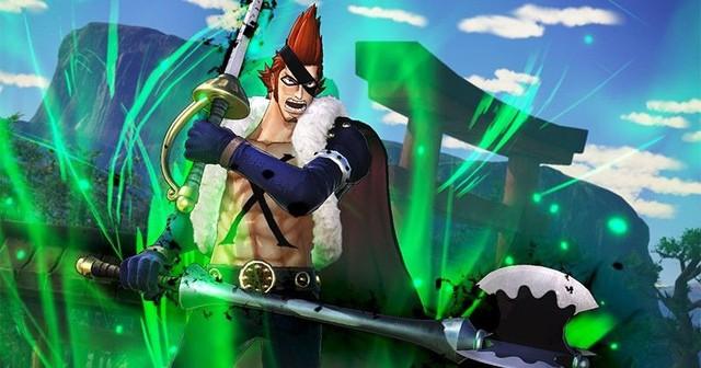 One Piece: 5 nhân vật không thuộc băng Mũ Rơm có tiềm năng đánh bại người của Kaido - Ảnh 4.