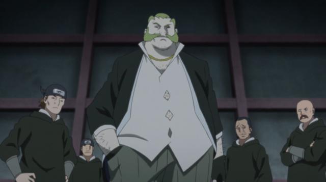 Bên cạnh Akatsuki, đây là 7 tổ chức tội phạm có quy mô và ảnh hưởng lớn trong Naruto và Boruto - Ảnh 5.