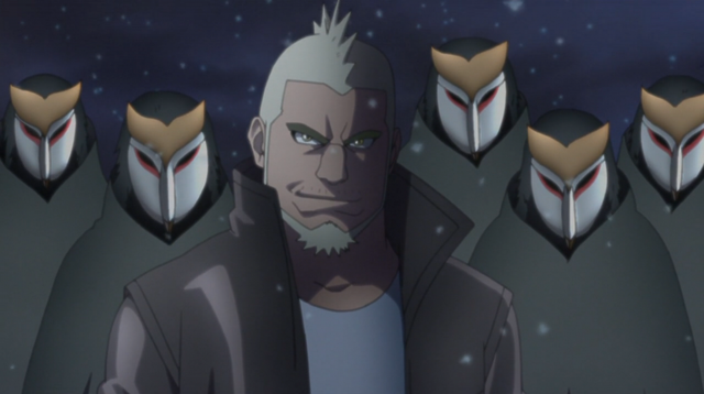 Bên cạnh Akatsuki, đây là 7 tổ chức tội phạm có quy mô và ảnh hưởng lớn trong Naruto và Boruto - Ảnh 6.