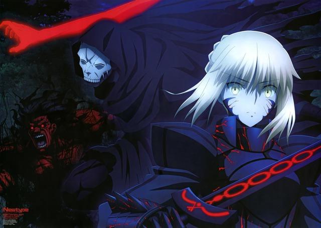 Dắt lưng bỏ túi những thông tin quan trọng trước khi thưởng thức Fate/stay night: Heaven's Feel III. spring song - Ảnh 8.