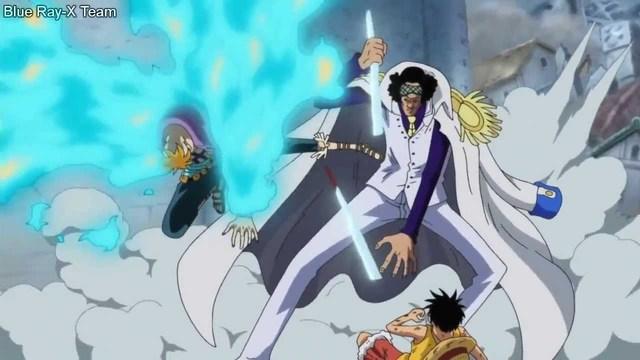 Phượng Hoàng Marco – Thanh niên liều lĩnh nhất One Piece, mỗi lần ra tay là phải đánh nhau với hàng khủng - Ảnh 3.