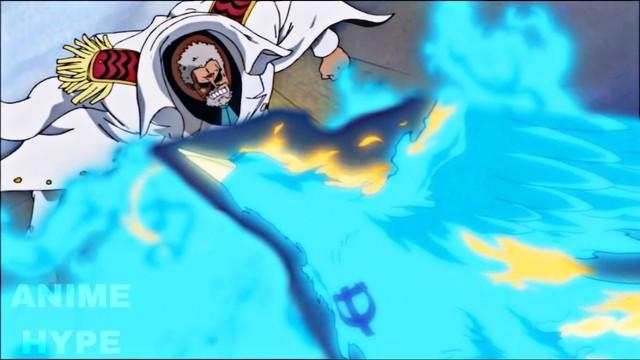 Phượng Hoàng Marco – Thanh niên liều lĩnh nhất One Piece, mỗi lần ra tay là phải đánh nhau với hàng khủng - Ảnh 5.