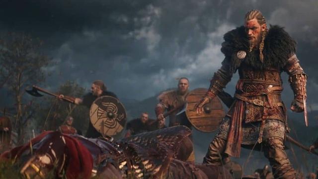 Assassins Creed Valhalla là phiên bản hay nhất của dòng game này trong cả thập kỷ - Ảnh 2.