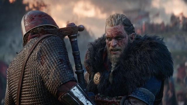 Assassins Creed Valhalla là phiên bản hay nhất của dòng game này trong cả thập kỷ - Ảnh 1.