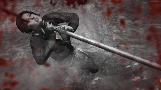 Top 10 đoạn cắt cảnh trong game quá tàn bạo khiến game thủ bị ám ảnh cả đời - Ảnh 1.