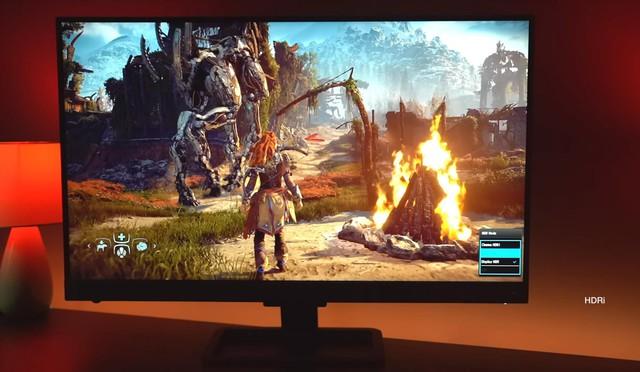 Đánh giá BenQ EW3280U, mẫu màn hình 4K cho trải nghiệm tuyệt vời khi giải trí, làm việc và chơi game - Ảnh 12.