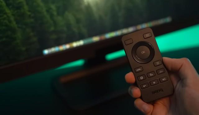 Đánh giá BenQ EW3280U, mẫu màn hình 4K cho trải nghiệm tuyệt vời khi giải trí, làm việc và chơi game - Ảnh 4.