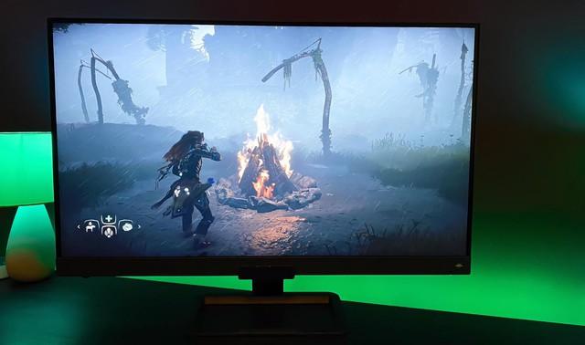 Đánh giá BenQ EW3280U, mẫu màn hình 4K cho trải nghiệm tuyệt vời khi giải trí, làm việc và chơi game - Ảnh 6.