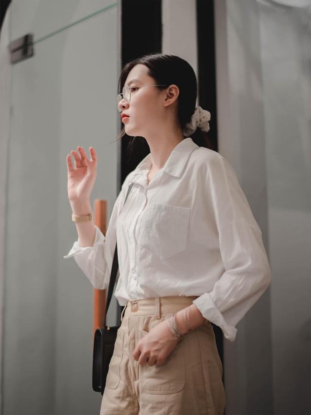 Gặp gỡ Á Quân 1 Min Chu Nhật Phương: Nàng thí sinh gây thương nhớ của Miss & Mister VLTK 15 - Ảnh 6.