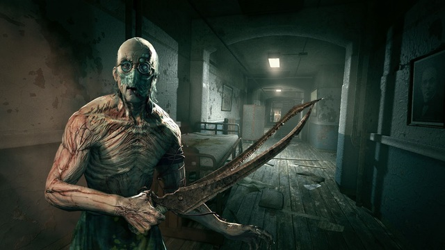 Top 10 đoạn cắt cảnh trong game quá tàn bạo khiến game thủ bị ám ảnh cả đời - Ảnh 6.