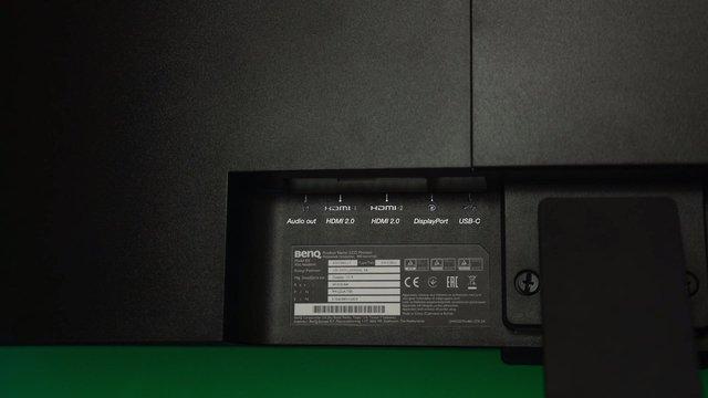Đánh giá BenQ EW3280U, mẫu màn hình 4K cho trải nghiệm tuyệt vời khi giải trí, làm việc và chơi game - Ảnh 7.