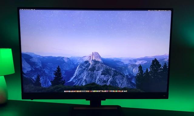 Đánh giá BenQ EW3280U, mẫu màn hình 4K cho trải nghiệm tuyệt vời khi giải trí, làm việc và chơi game - Ảnh 9.