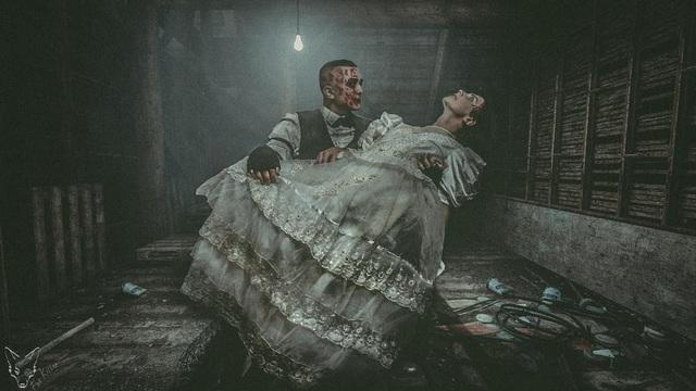 Top 10 đoạn cắt cảnh trong game quá tàn bạo khiến game thủ bị ám ảnh cả đời - Ảnh 9.