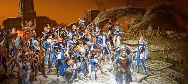 Tải ngay A3: Still Alive - Siêu phẩm MMORPG kết hợp Battle Royale bản Global vừa ra mắt - Ảnh 6.
