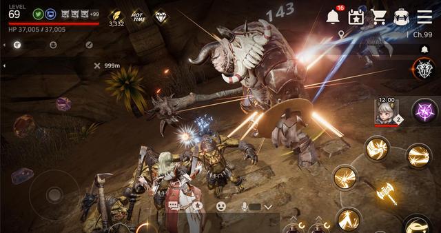 Tải ngay A3: Still Alive - Siêu phẩm MMORPG kết hợp Battle Royale bản Global vừa ra mắt - Ảnh 1.