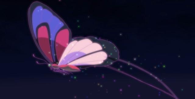 Himeyasha: Rin bị giam trong gốc cây nhưng đại yêu quái như Sesshoumaru cũng không thể cứu được nàng - Ảnh 2.