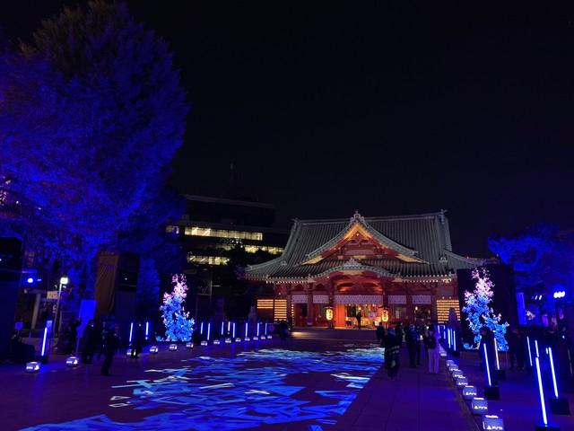 Choáng ngợp với sự kiện ra mắt PS5 tại Nhật, không hổ danh là thành địa làng game - Ảnh 4.