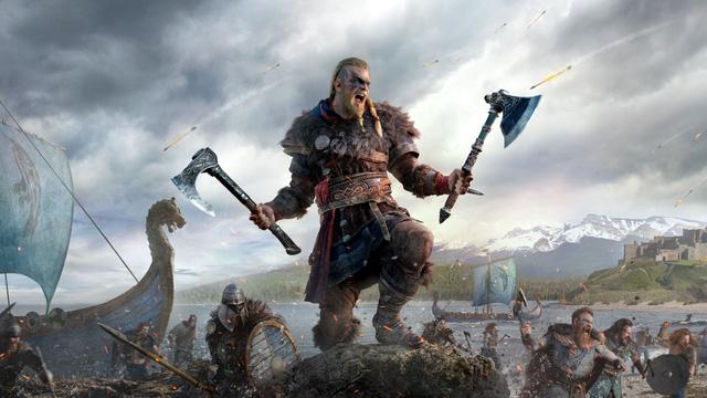 Đánh giá Assassin's Creed Valhalla: Game hành động thế giới mở đỉnh nhất 2020 - Ảnh 1.