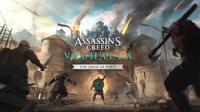 Đánh giá Assassin's Creed Valhalla: Game hành động thế giới mở đỉnh nhất 2020 - Ảnh 4.