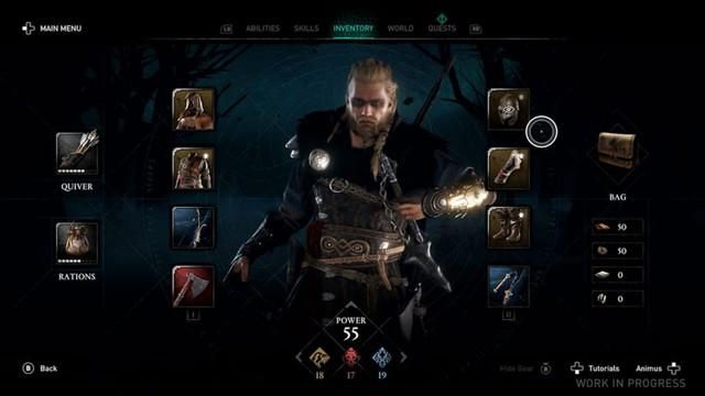 Đánh giá Assassin's Creed Valhalla: Game hành động thế giới mở đỉnh nhất 2020 - Ảnh 5.