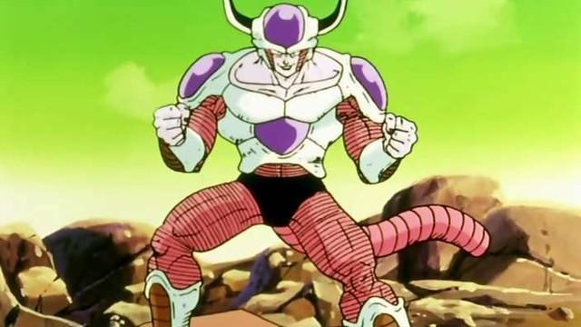 Dragon Ball: Xếp hạng các hình thức biến đổi của Freeza, dạng mạnh nhất trông lại nhỏ con và hiền lành nhất - Ảnh 4.