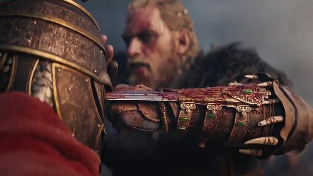 Đánh giá Assassin's Creed Valhalla: Game hành động thế giới mở đỉnh nhất 2020 - Ảnh 7.