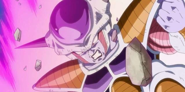 Dragon Ball: Xếp hạng các hình thức biến đổi của Freeza, dạng mạnh nhất trông lại nhỏ con và hiền lành nhất - Ảnh 6.