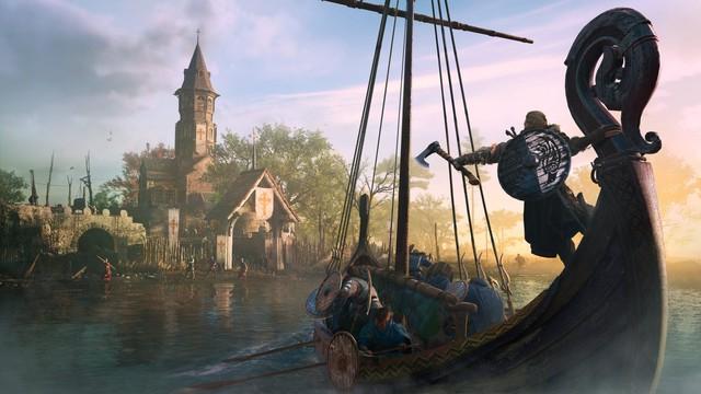 Đánh giá Assassin's Creed Valhalla: Game hành động thế giới mở đỉnh nhất 2020 - Ảnh 8.