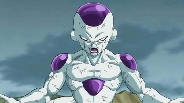 Dragon Ball: Xếp hạng các hình thức biến đổi của Freeza, dạng mạnh nhất trông lại nhỏ con và hiền lành nhất - Ảnh 7.