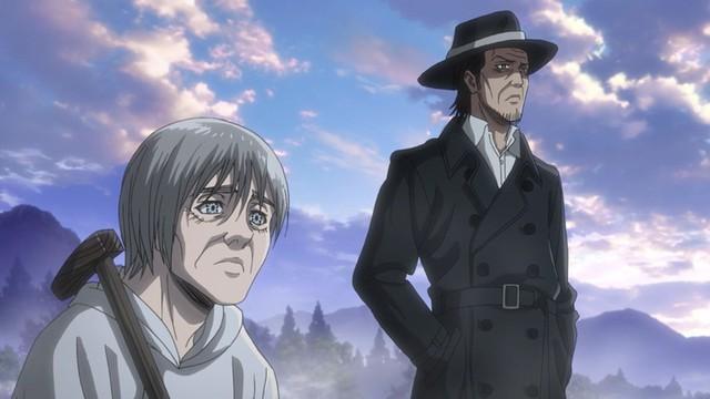 Attack on Titan: Liệu Armin có đáng bị chê trách vì dám cản bước Eren hay không? - Ảnh 6.