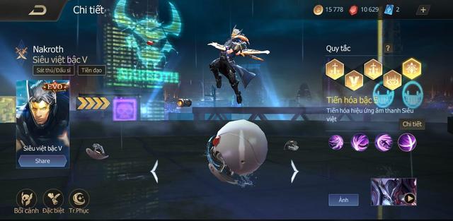 Game thủ Liên Quân VIP hành xử kiểu con gà tức nhau tiếng gáy, Garena sẽ đòi quà gắt hơn nữa - Ảnh 4.