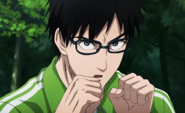 One Punch Man: Mắt kính Glasses có thực sự là kẻ mạnh nhất mà Thánh Phồng Siatama phải đối mặt? - Ảnh 1.