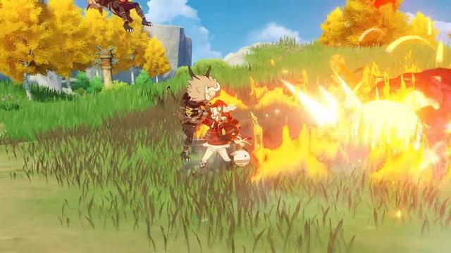 Người chơi khóc thét vì nhân vật toàn tự hủy trong phiên bản 1.1 của Genshin Impact - Ảnh 2.