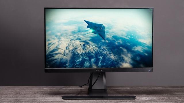 ViewSonic trình làng màn hình chuyên gaming xịn xò Elite XG270Q - Ảnh 1.