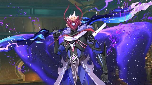 Người chơi khóc thét vì nhân vật toàn tự hủy trong phiên bản 1.1 của Genshin Impact - Ảnh 1.