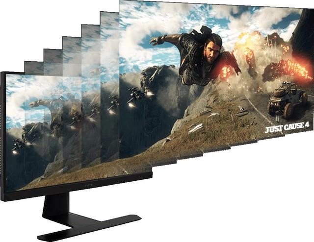 ViewSonic trình làng màn hình chuyên gaming xịn xò Elite XG270Q - Ảnh 2.