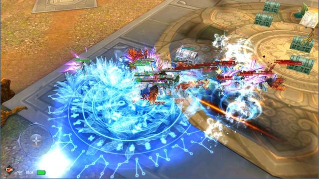 """Điểm mặt 4 chiến trường """"kinh thiên động địa"""" của Giang Hồ Tu Tiên Mobile, tâm điểm MMORPG luyện võ tu tiên cuối năm 2020 chính là đây! - Ảnh 2."""