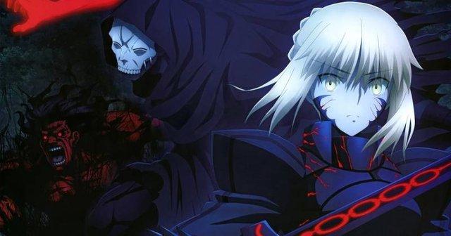 Fate/stay night: Heaven's Feel III. spring song: Cái kết bi tráng cho cuộc chiến tranh giành Chén Thánh - Ảnh 2.