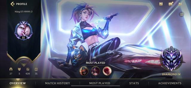 Game thủ Việt lập kỷ lục rank Tốc Chiến khiến server quốc tế nể sợ, giành được thứ ngàn người thèm khát - Ảnh 3.