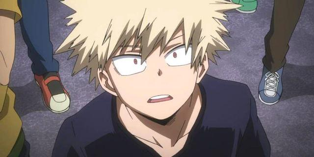 My Hero Academia: 10 thông tin thú vị về Katsuki Bakugo, thanh niên tính tình cục súc nhưng lại rất được lòng fan - Ảnh 3.