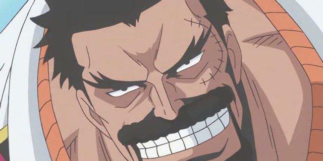 One Piece: Dù không sở hữu trái ác quỷ, những 10 lính hải quân này vẫn khiến nhiều hải tặc phải e sợ (P2) - Ảnh 5.