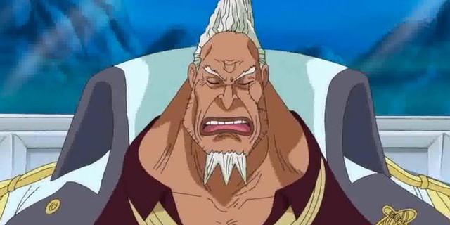 One Piece: Dù không sở hữu trái ác quỷ, những 10 lính hải quân này vẫn khiến nhiều hải tặc phải e sợ (P2) - Ảnh 4.