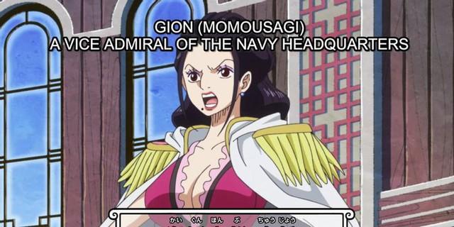 One Piece: Dù không sở hữu trái ác quỷ, những 10 lính hải quân này vẫn khiến nhiều hải tặc phải e sợ (P2) - Ảnh 1.